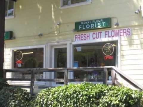 Corte Madera Florist - Royal Fleur Florist - (415) 8913140