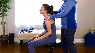 The Real Reason Your Low Back Hurts & How to FIX IT! Easy At Home Stretches & Tips