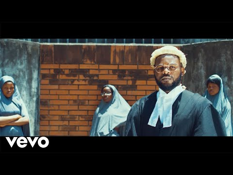 NEW MUSIC ALERT: Falz - Talk
