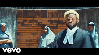 falz-talk-official-video