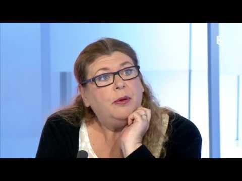 Corinne Nicole quitte en direct le plateau de France 3 Bretagne