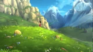 Canal Panda - Heidi (Estreia dia 1 Junho)
