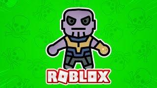 Simulateur Roblox Supervillain