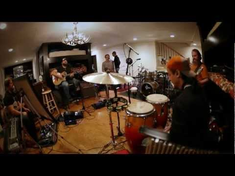 Zac Brown Band - Making of the Album: 'Uncaged' Thumbnail image