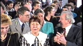 Abzug Sowjet-Truppen Hagenow-1991-1992