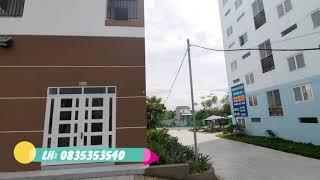 Căn hộ A6-227 Chung cư DTA Nhơn Trạch