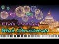 Blue Christmas/ американская рождественская песня