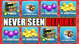 THIS HAS NEVER HAPPENED BEFORE!! INSANE NEW CLASHMAS SPENDING SPREE!