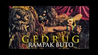 Video JATHILAN - gedrug rampak buto (HD) download MP3, 3GP, MP4, WEBM, AVI, FLV Oktober 2017