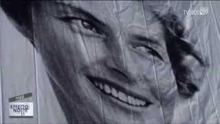 Ingrid Bergman e Isabella Rossellini ancora insieme a ... Cannes 2015