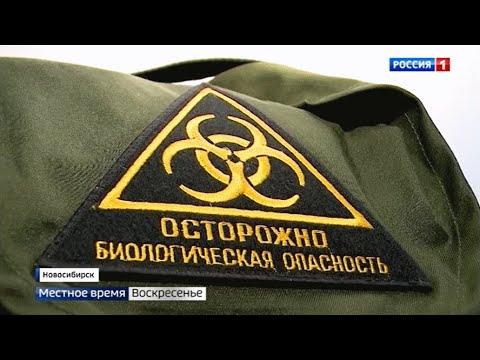 Коронавирус и Новосибирск: меры предосторожности и подозрения на заражение