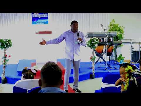 THIS MESSAGE WILL CHANGE YOU|| PASTOR KINGSLEY AFOGHO