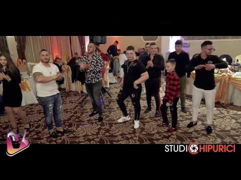 Leo Kuweit & Marinica Namol - Buzunarul meu vorbeste NEW HIT LIVE 2018