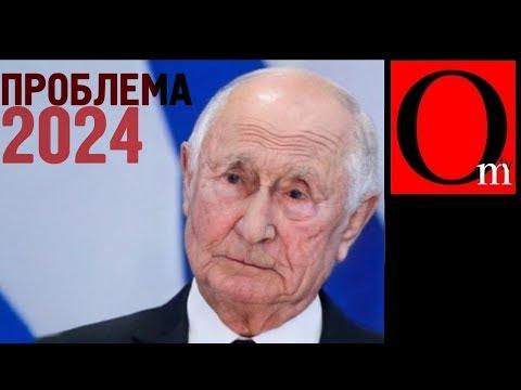 Что будет после Путина?