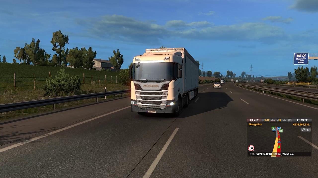 euro truck simulator 3 download torrent kickass