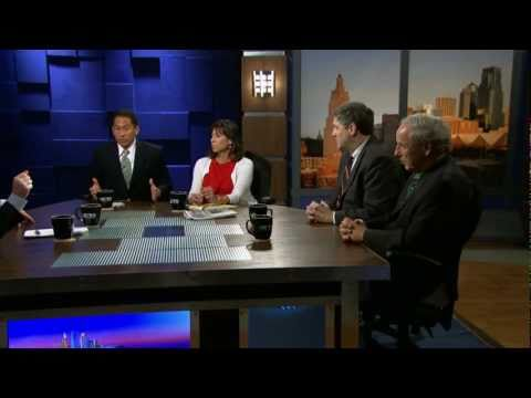 KCPT - Kansas City Week in Review : July 8, 2011