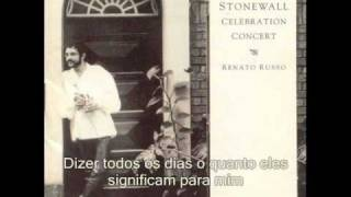 If tomorrow never comes - Renato Russo