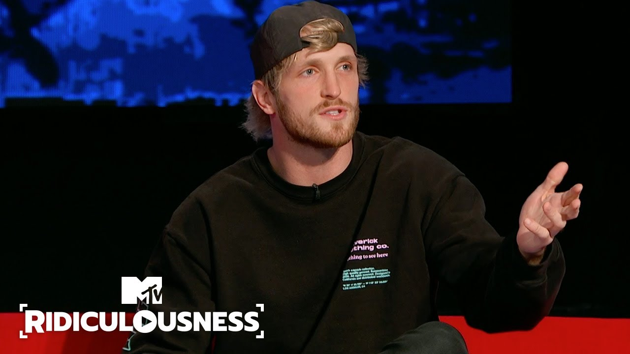 Logan Paul's IMPAULSIVE Is The #1 Podcast In The World 🥇 Ridiculousness