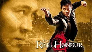 How to DOWNLOAD Jet Li - Rise to Honor For Free Full PC Game Working100%