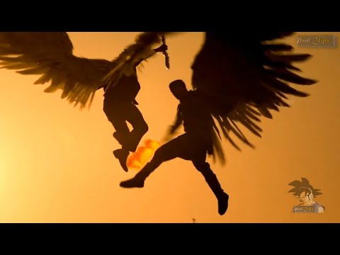 Download Lucifer VS Miguel - Temporada 5 Capitulo Final (Español Latino)