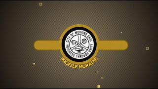 Profile Moraine:  May June 2017
