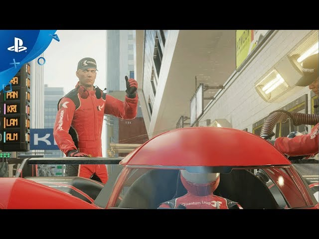 Hitman 2 - How to Hitman (Immersion) Gameplay Video | PS4