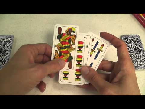 Scopa (Italy's Traditional Card Game) Review