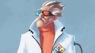 GameSpot Reviews - Quantum Conundrum