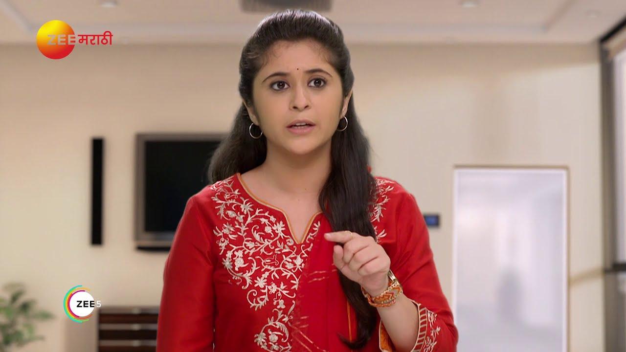 Tula Pahate Re | Best Scene | Episode - 21 | Subodh Bhave, Gaytri Datar |  Zee Marathi