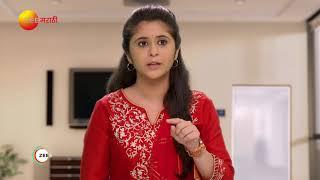 Tula Pahate Re | Marathi Serial | EP 21 - Best Scene | Sep 5, 2018 | Zee Marathi