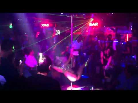 Yokohama party zone (show time)