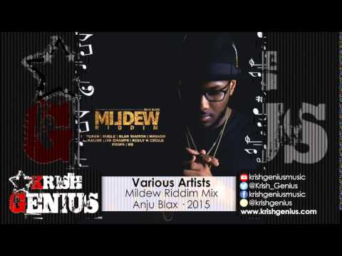 Mildew Riddim Mix [Mavado, Popcaan, Alkaline & More] April 2015