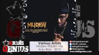 Mildew Riddim Mix [Mavado, Popcaan, Alkaline & More] April 2015