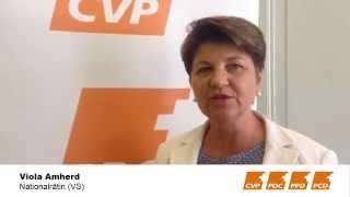 Service Public Viola Amherd