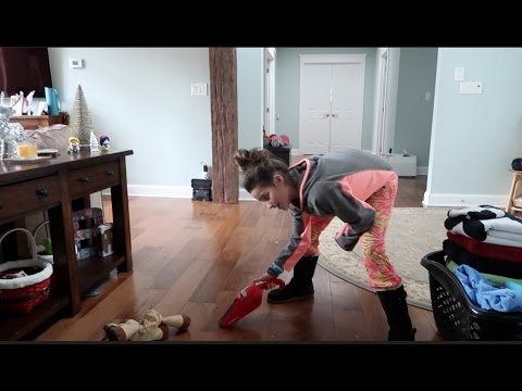 It's Time for More Chores (WK 314.3) | Bratayley