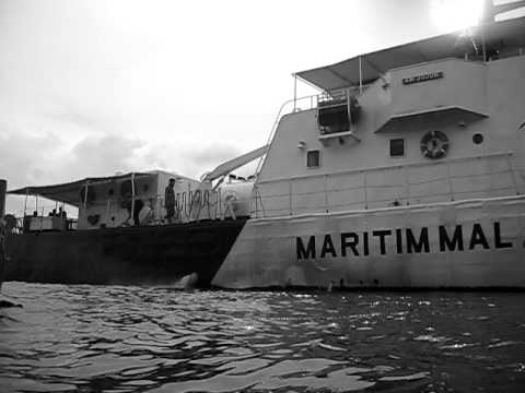 MARITIM MALAYSIA 09 2010