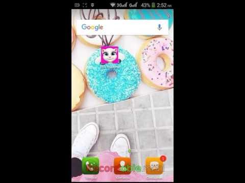 Бесплатные игры Анжела для девочек онлайн