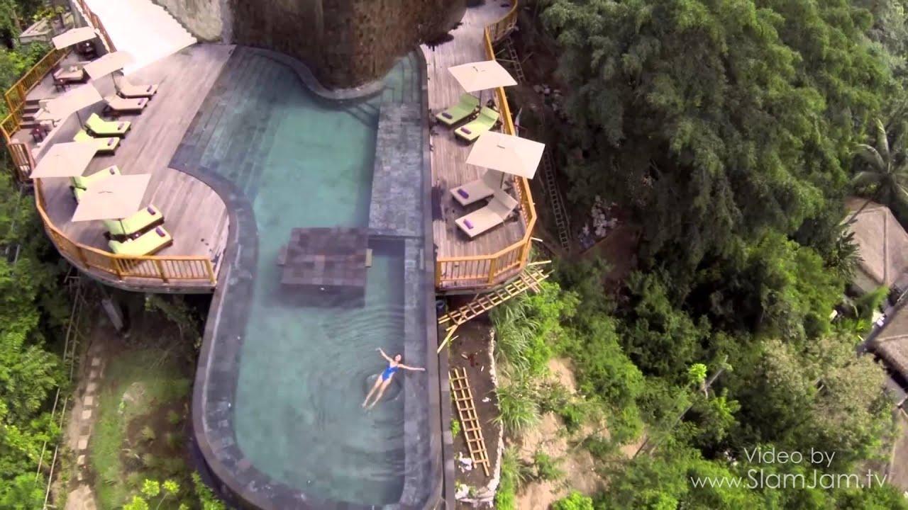hanging gardens ubud - Ubud Hanging Gardens Bali Indonesia