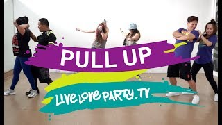 Download lagu Pull Up by Jason Derulo | Live Love Party | Zumba® | Dance Fitness