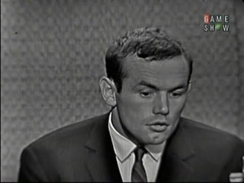 What's My Line? - Ingemar Johansson; Eamonn Andrews [panel] (Jun 19, 1960)