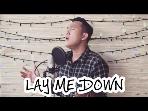 SAM SMITH - LAY ME DOWN  | COVER JANNER SITANGGANG