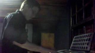 """Intro """"Ich Bin der Brennende Komet - Lacrimosa"""" on Piano"""
