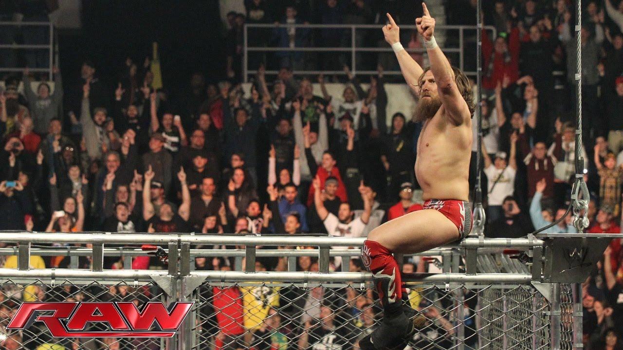 13  2014  WWE