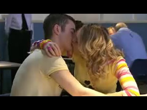 Valentine's Day - The Visit - BBC comedy