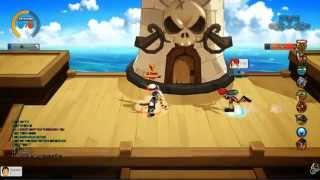 KLS: Battle Master vs Rank 3 Gladiator (Outdated)