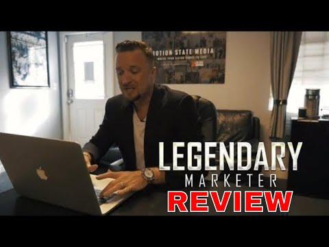 Legendary Marketer Review - No B.S. Review - Duplicate Dave Sharpe