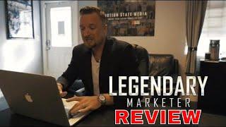Legendary Marketer Honest Review 2019