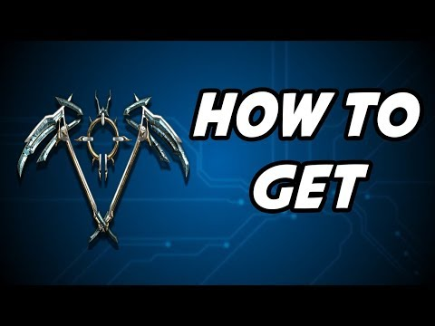 Warframe   How to get my Glyph thumbnail
