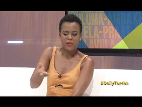 Daily Thetha - Episode 8: Social Media Influencers