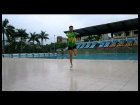 Thể dục nhịp điệu thiếu nhi 2012